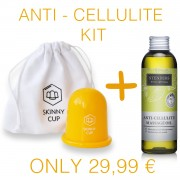 Anti-cellulite rinkinys